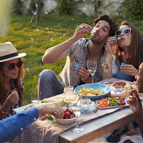 Werbeartikel für Freizeit & Outdoor liegen voll im Trend