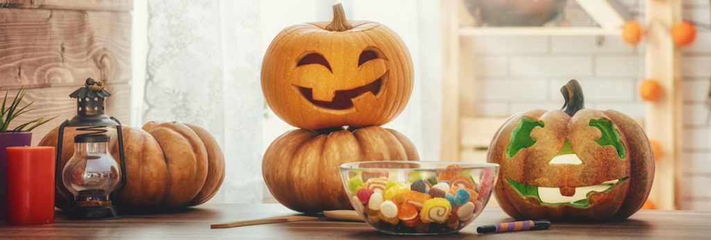 Werbeartikel für Halloween – so erlangen Ihre Kundengeschenke Kultfaktor