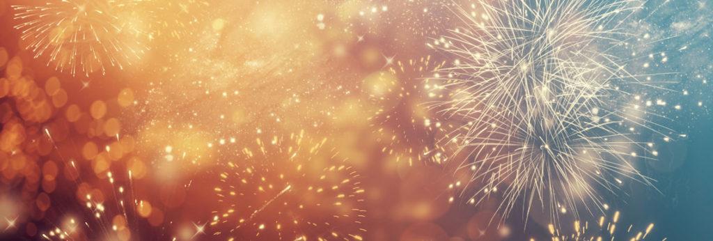 Werbeartikel für Silvester: Ermöglichen Sie Ihren Kunden einen guten Start ins neue Jahr
