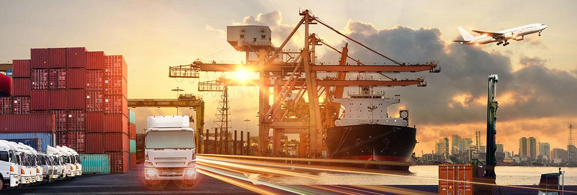Spedition, Transport & Logistik