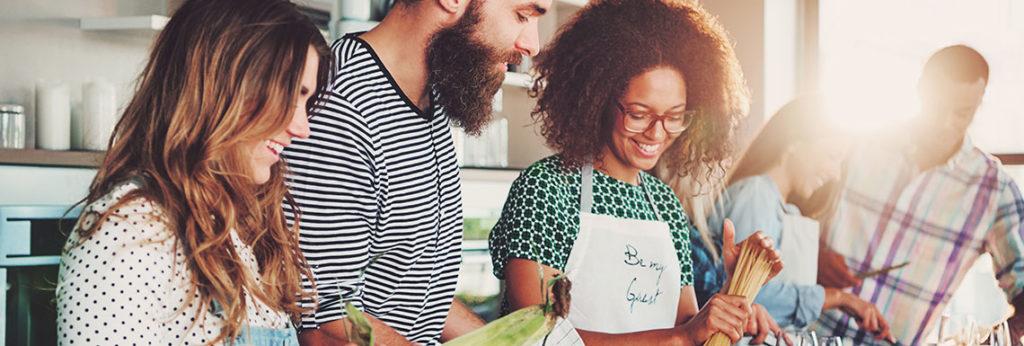 Zuhause & Küche: 5 Werbeideen, die Ihre Kunden beeindrucken