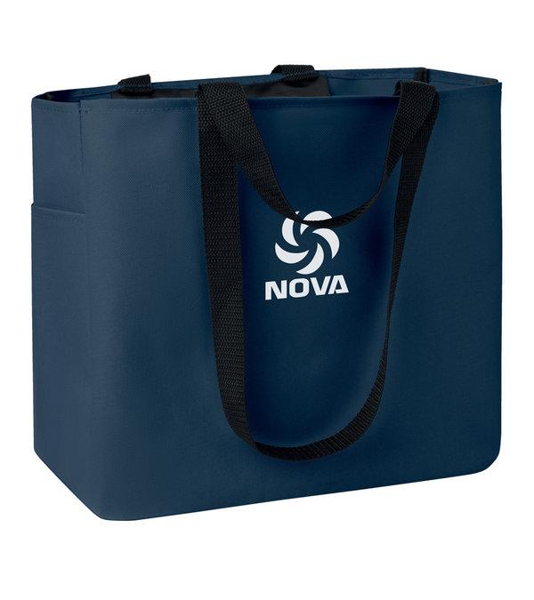 Personalisierte Taschen als effektive Werbeträger für Ihr Unternehmen