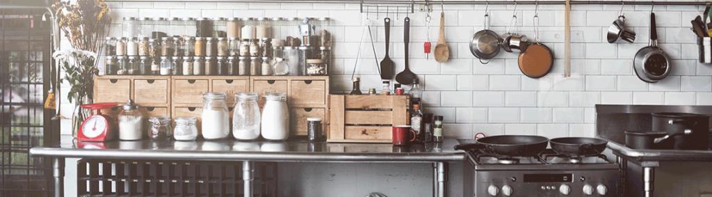 Werbeartikel – Küche, Zuhause und Haushalt komfortabel modernisieren
