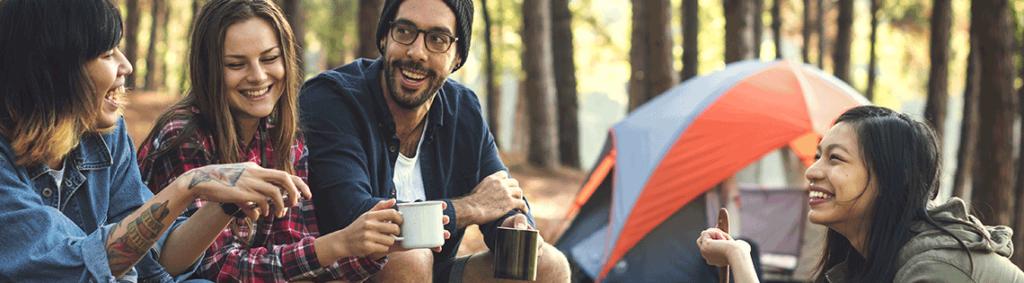Outdoor und Freizeit – Werbeartikel erlauben Ihnen kreatives