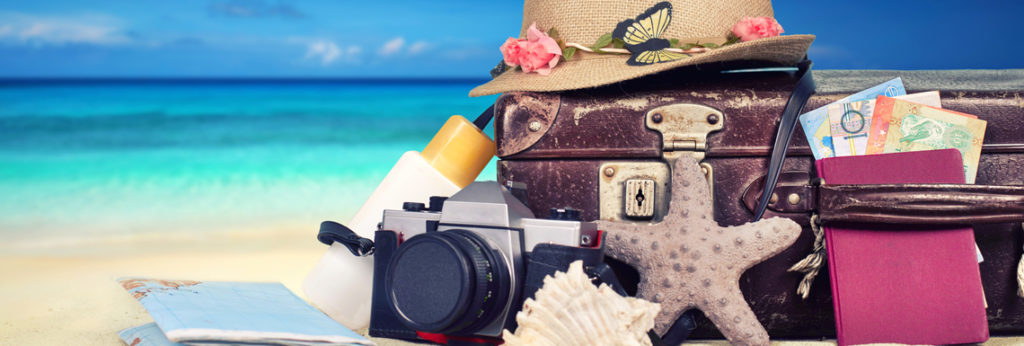 Diese Werbeideen für Urlaub und Reisen dürfen in der Tourismusbranche nicht fehlen