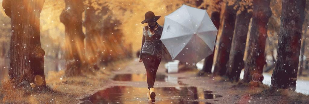 Die schönsten Werbeideen im Herbst – für zuhause und unterwegs