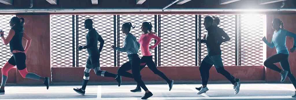 Werbeideen für den Sport: So begeistern Sie Fitnessfans für Ihre Produkte und Dienstleistungen