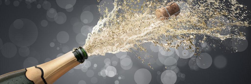 Werbeideen an Silvester – mit diesen Werbeartikeln starten Ihre Kunden gut ins neue Jahr