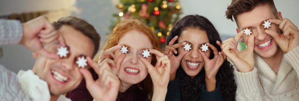 Werbeideen für Weihnachten: Mit diesen Werbeartikeln wird das Weihnachtsessen ein voller Erfolg