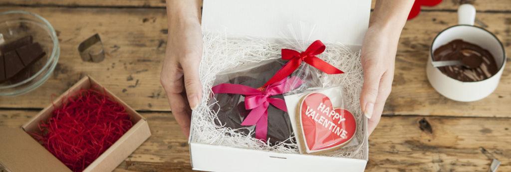 Romantische Werbeideen für den Valentinstag – so belohnen Sie Ihre Kundschaft