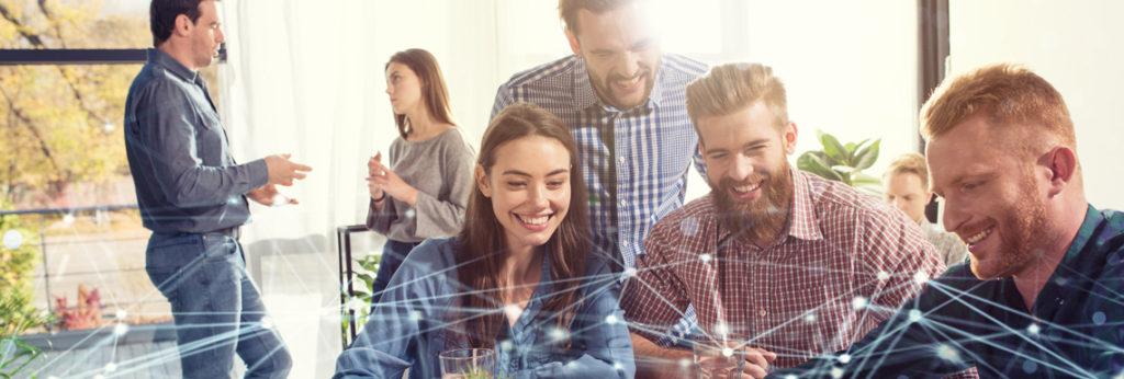 Start-up-Marketing: So nutzen Sie Networking für Ihr junges Unternehmen