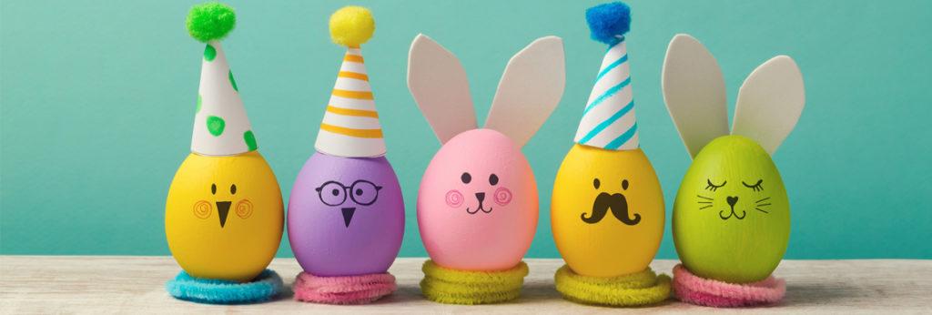 So läuft der Hase! Ostern für Werbezwecke nutzen