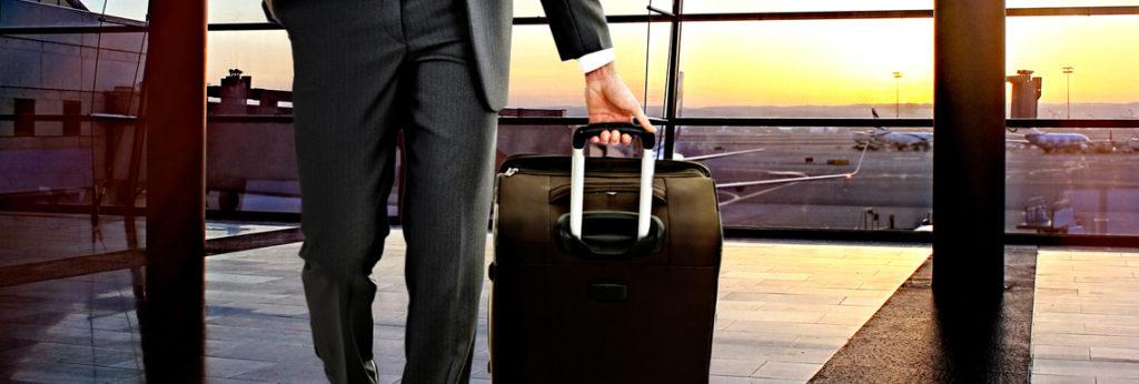 Fliegen Sie mit Ihren Kunden in Urlaub! Wie Sie mit Geschenkartikeln bei Kunden landen