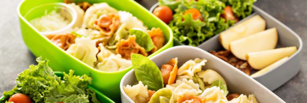 Lebensmittelbehälter als Werbegeschenk – umweltfreundlich einkaufen und aufbewahren