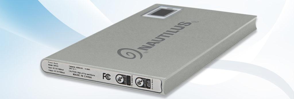Powerbanks mit Logo als beliebte Werbegeschenke mit hohem Nutzwert